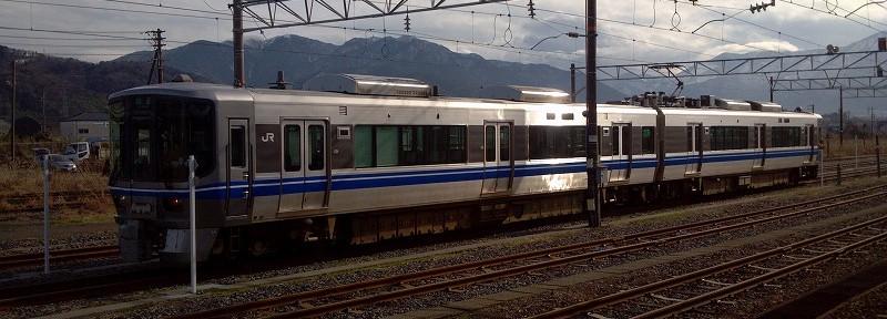 仕事で福井のほうへ行ってきました